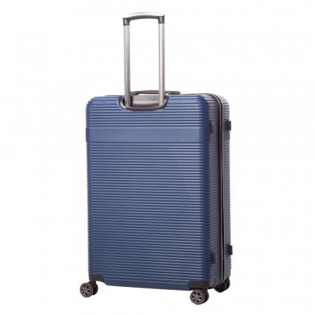 Troler mediu UPTOWN albastru 67 cm [1]