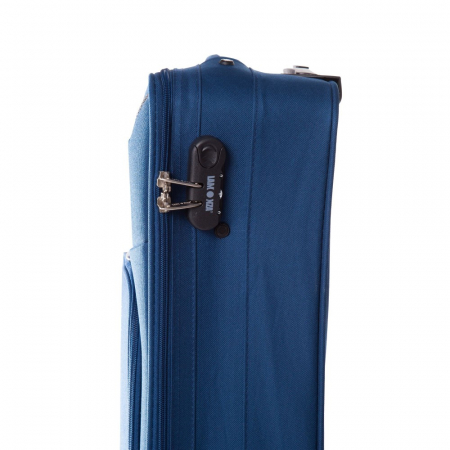 Troler mic HORIZON albastru 55 cm [2]
