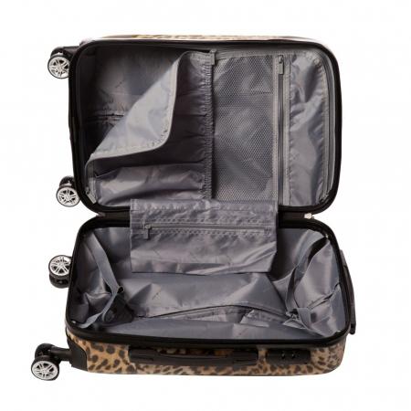 Troler mic  LEOPARD model leopard 55 cm [5]