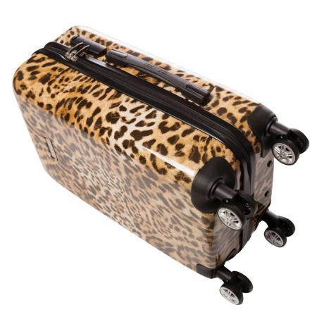Troler mic  LEOPARD model leopard 55 cm [4]