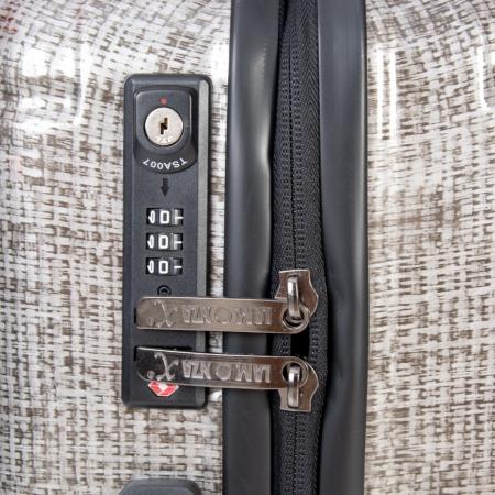 Troler mic  REGAL gri  55 cm [3]