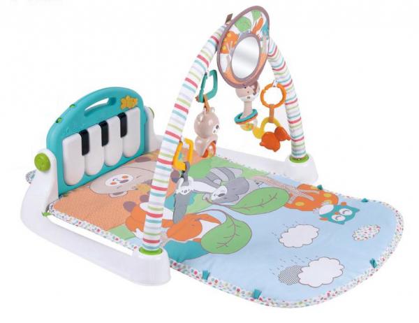 Centru de activitati copii Pianul Fermecat 0