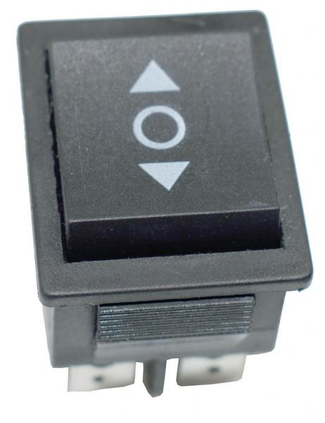 Comutator 3 pozitii cu simboluri 0
