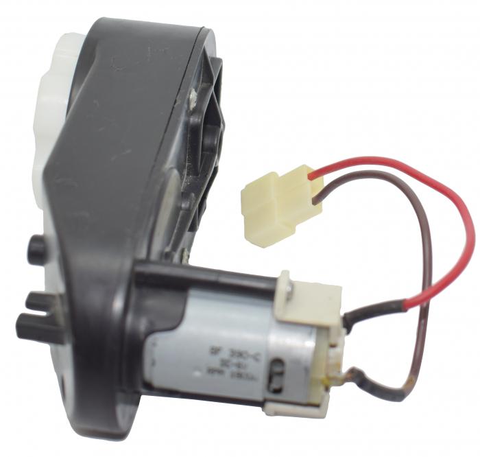 Motor actionare volan prin telecomanda 12V, model 0, 18000rpm [3]