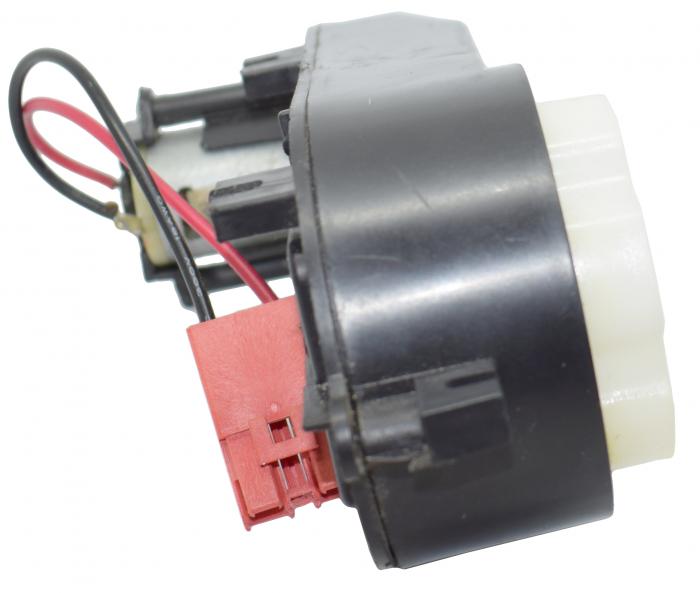 Motor roata cu angrenaj 12V, model X, 3500rpm [1]