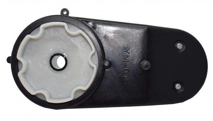 Motor roata cu angrenaj 6V, model YM-01, 9000rpm 0