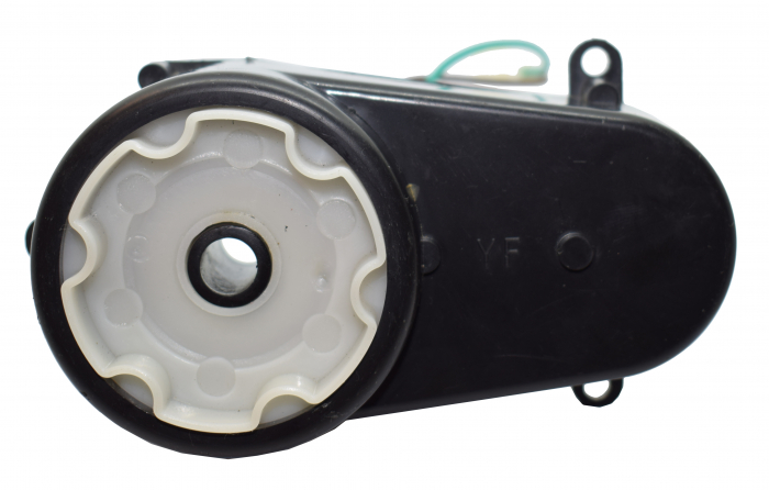 Motor actionare volan prin telecomanda 12V, model YF, 6600rpm [0]