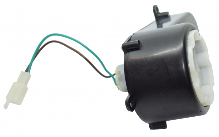 Motor actionare volan prin telecomanda 12V, model YF, 6600rpm [1]