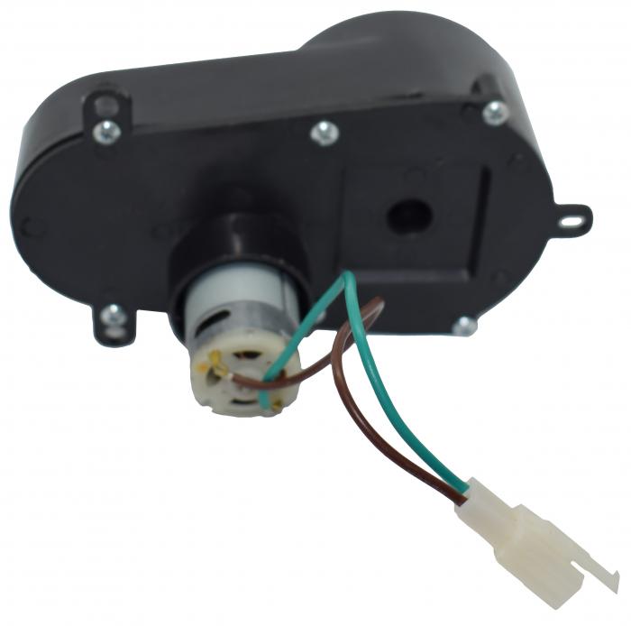 Motor actionare volan prin telecomanda 12V, model YF, 6600rpm [2]