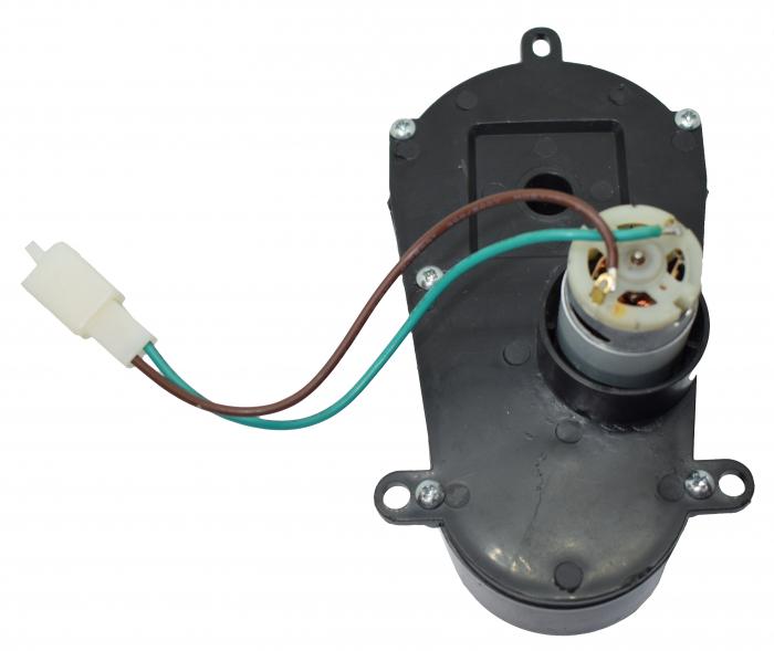 Motor actionare volan prin telecomanda 12V, model YF, 6600rpm [4]