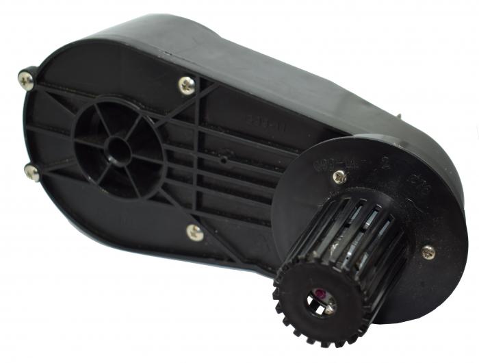 Motor roata cu angrenaj 12V, model G99-11, 10000rpm 2