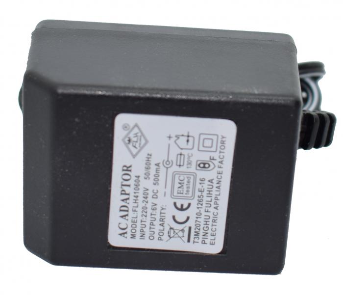 Alimentator 6V, 500mAh [0]