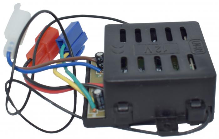 Modul telecomanda 27MHz, 12V, LN-R1 [2]