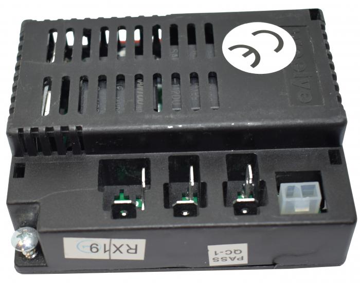 Modul telecomanda 2.4GHz, 12V, Jeep 2588, RX19 [0]