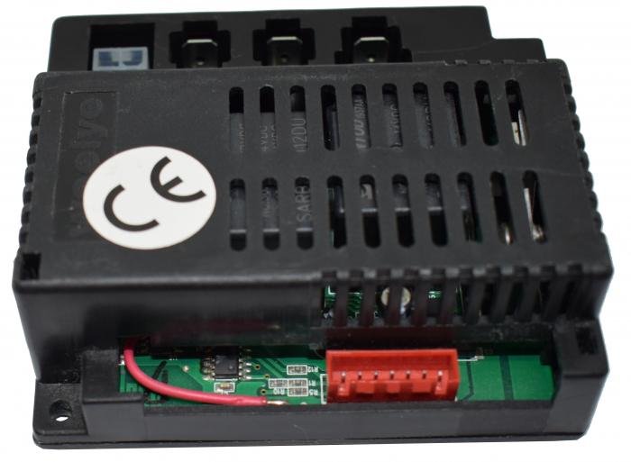Modul telecomanda 2.4GHz, 12V, Jeep 2588, RX19 [1]