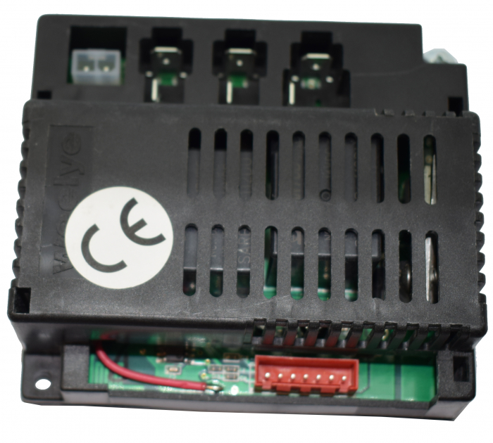 Modul telecomanda 2.4GHz, 12V, Jeep 2588, RX19 [3]