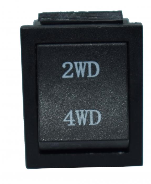 Comutator 2x2, 4x4 [3]