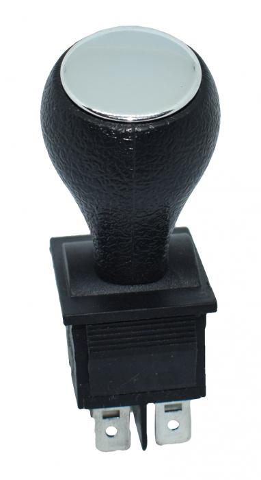 Maneta mica 3 poztii neagra universala KCD2-0003 [1]