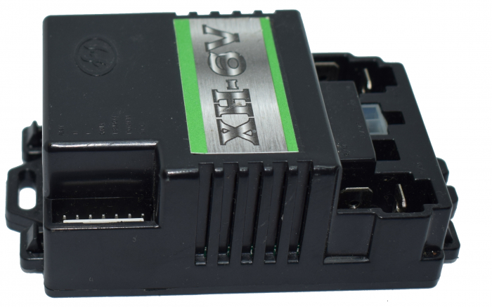 Modul telecomanda 27MHz, 6V, XH-6V 1