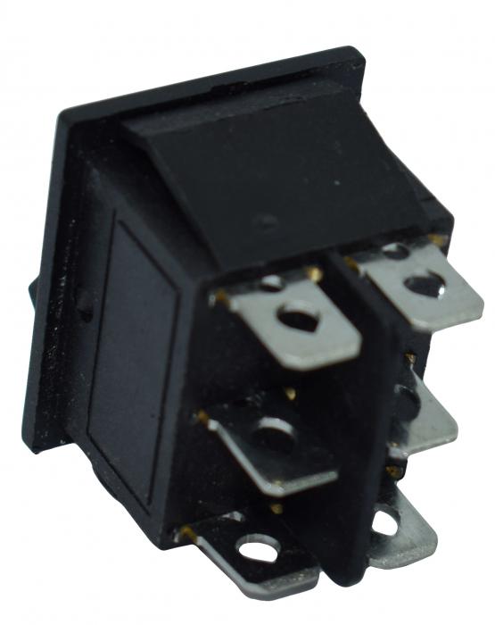 Comutator 2 pozitii manual-telecomanda 4