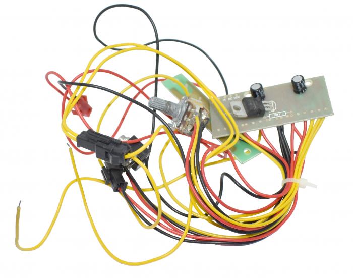 Circuit de sunet [0]