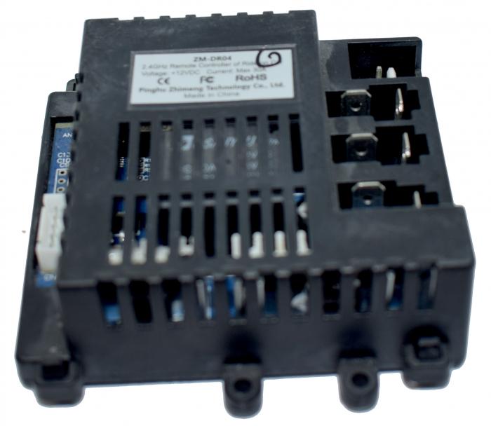 Modul telecomanda 2.4GHz, 12V, ZM-DR04 0