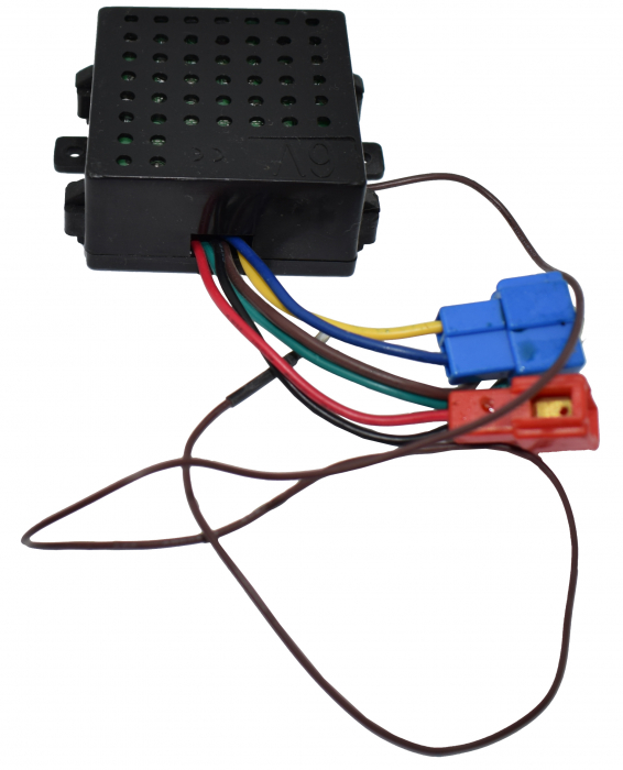 Modul telecomanda 27MHz, 6V [3]