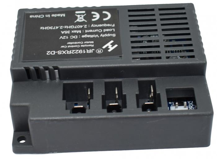 Modul telecomanda 2.4GHz, 12V, Mercedes GLC63S Maxi, JR1922RXS-D2 [2]