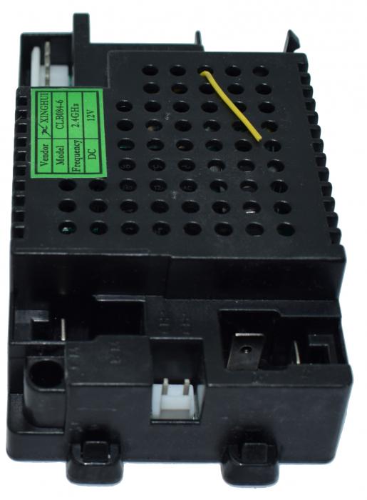 Modul telecomanda 2.4GHz, 12V, BMW X5M, CLB084-6 [1]
