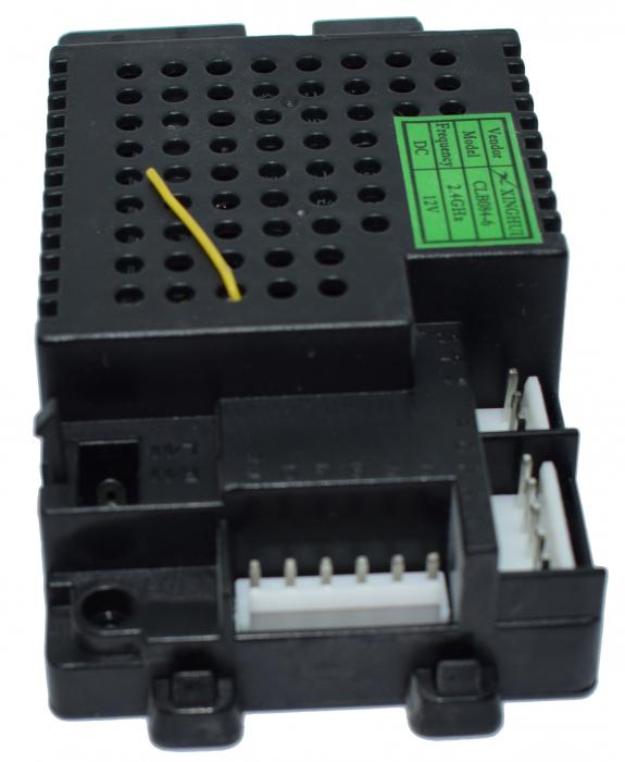 Modul telecomanda 2.4GHz, 12V, BMW X5M, CLB084-6 [3]