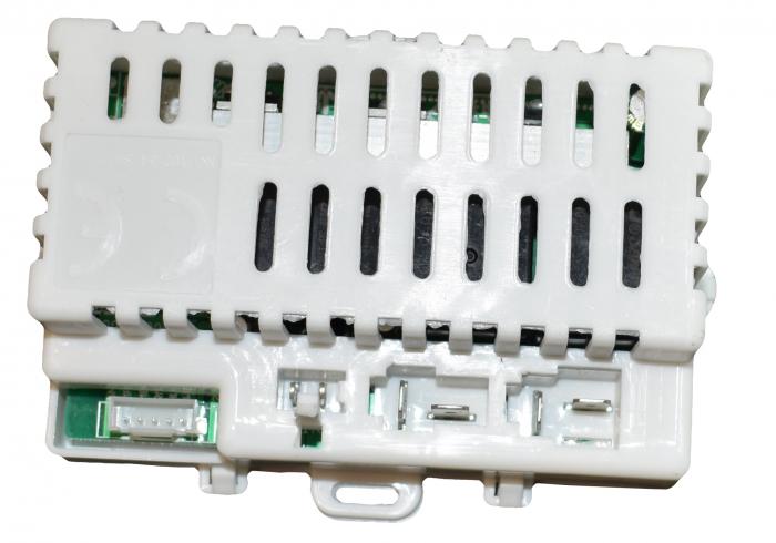 Modul telecomanda 2.4GHz v2, 12V, Jeep Wrangler Rubicon [2]