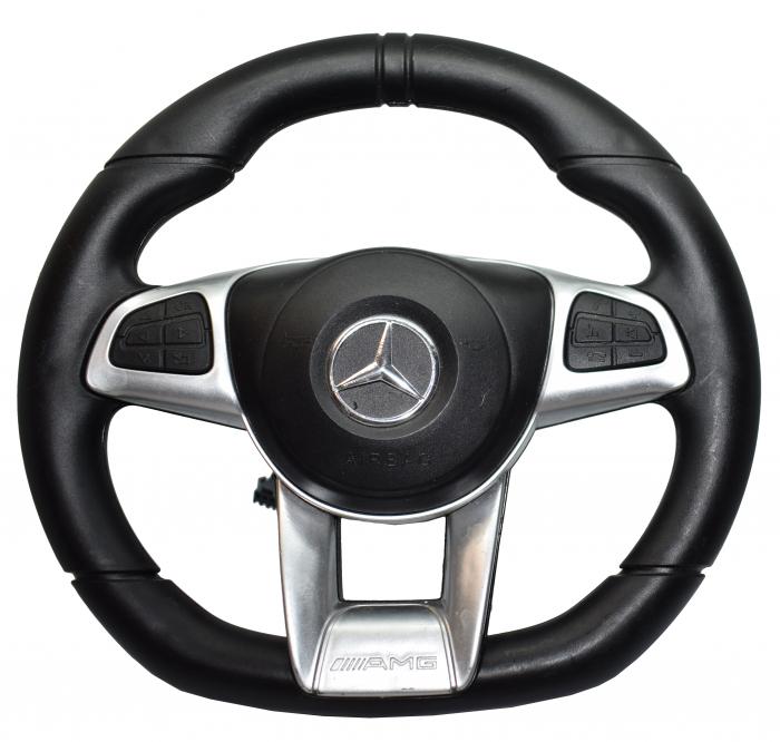 Volan pentru Mercedes GLE63, GT-R, SL65 0
