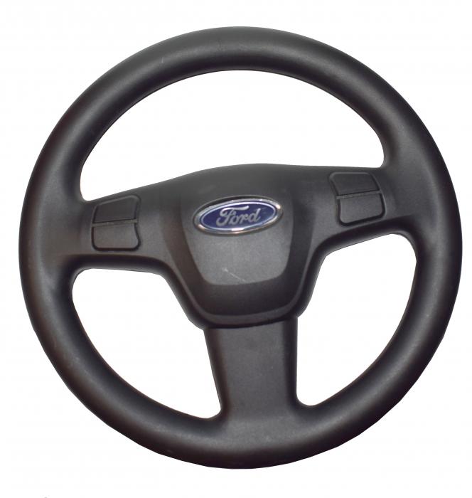 Volan pentru kart Ford 0