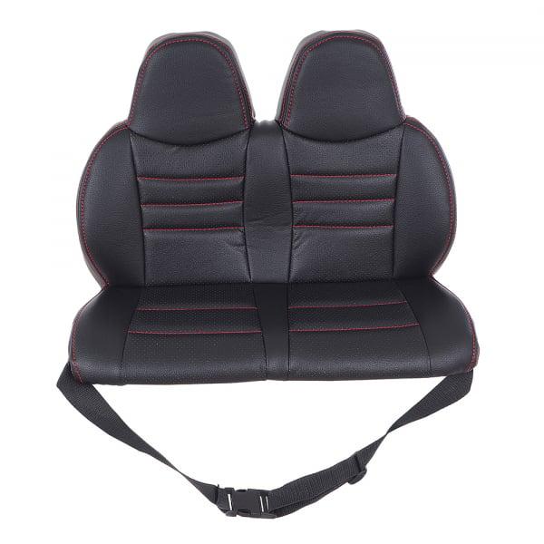 Buggy electric pentru 2 copii Premier 4x4 Superstar, cu 2 baterii, roti cauciuc EVA, scaun piele ecologica 11