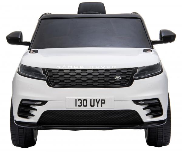 Masinuta electrica Premier Range Rover Velar, 12V, roti cauciuc EVA, scaun piele ecologica 1