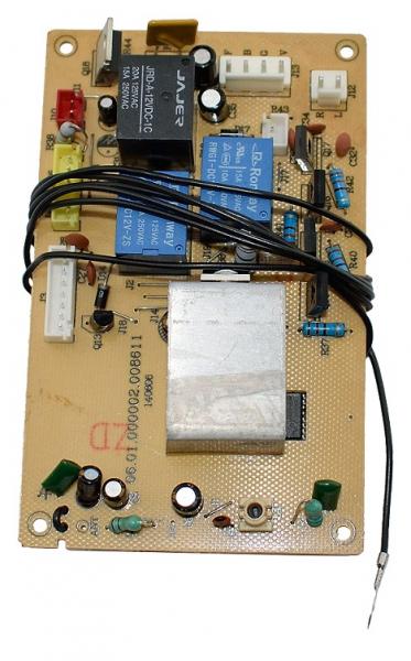 Modul telecomanda 27MHz, 12V, Rastar Bentley, Land Rover Evoque, 06.01.000002.008611 [1]