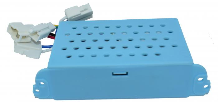 Modul telecomanda 2.4GHz, 12V, Buggy, Jeep Wrangler Rubicon 2