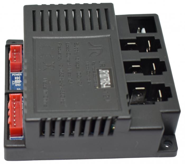 Modul telecomanda 2.4GHz, 12V, D-max, JR1807RX-A [3]