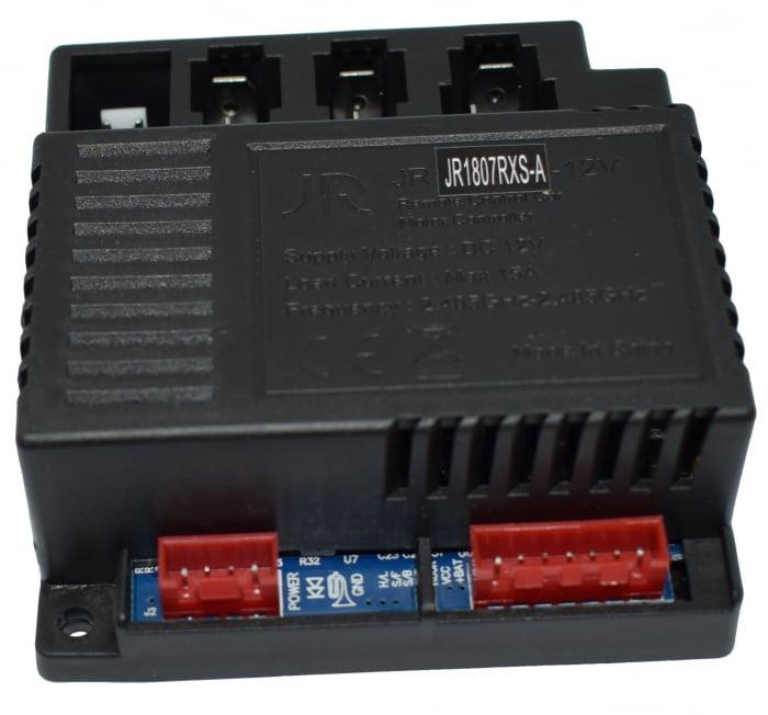 Modul telecomanda 2.4GHz, 12V, D-max, JR1807RX-A [2]