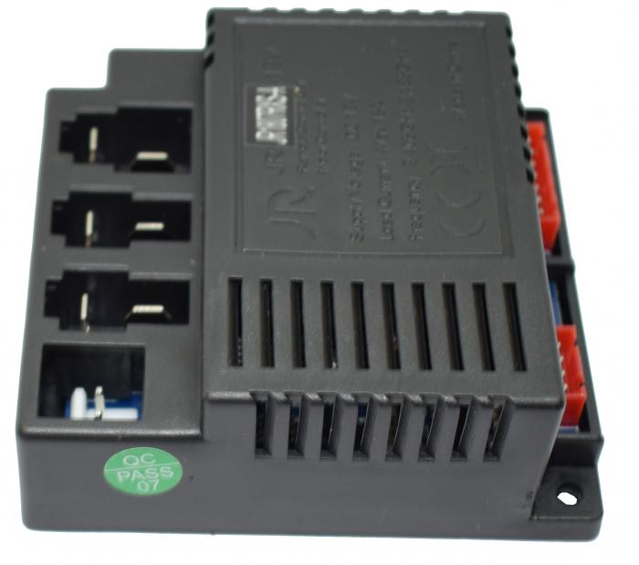 Modul telecomanda 2.4GHz, 12V, D-max, JR1807RX-A [5]