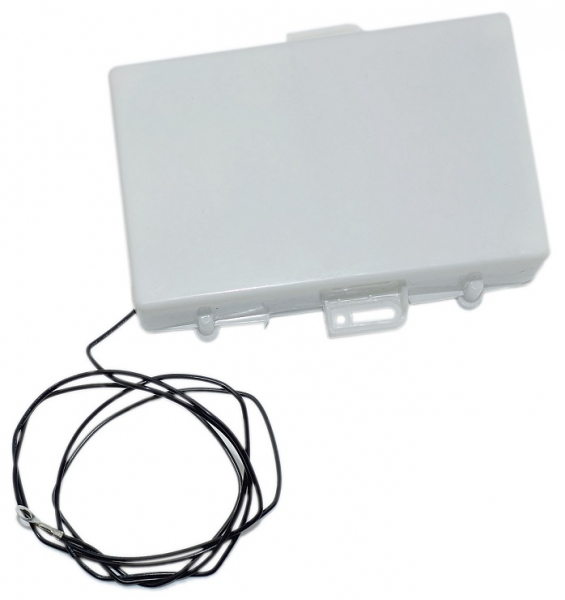 Modul telecomanda 27MHz, 12V, BMX X6, Epoque 0