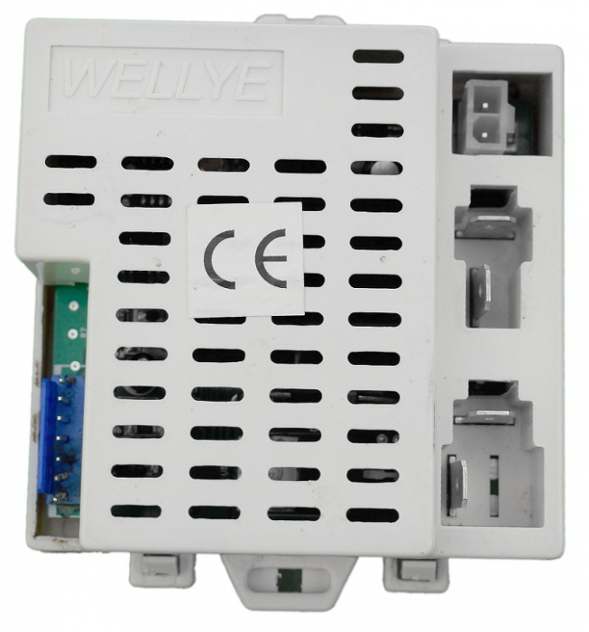 Modul telecomanda 2.4GHz, 12V, Jeep Force HP011, RX7 12V 2