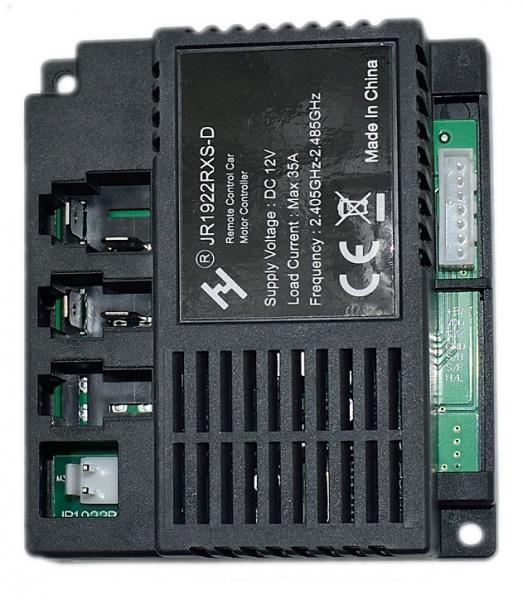 Modul telecomanda 2.4GHz, 12V, Mercedes GLC63S Maxi, JR1922RXS-D [1]