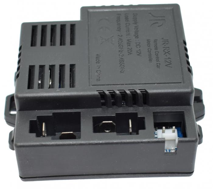 Modul telecomanda 2.4GHz, 12V, Mercedes GL63, JR-RX-12 4