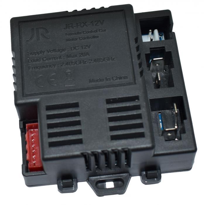 Modul telecomanda 2.4GHz, 12V, Mercedes GL63, JR-RX-12 1