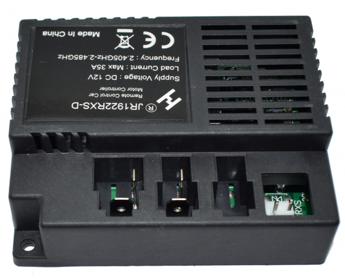 Modul telecomanda 2.4GHz, 12V, Mercedes GLC63S Maxi, JR1922RXS-D [4]