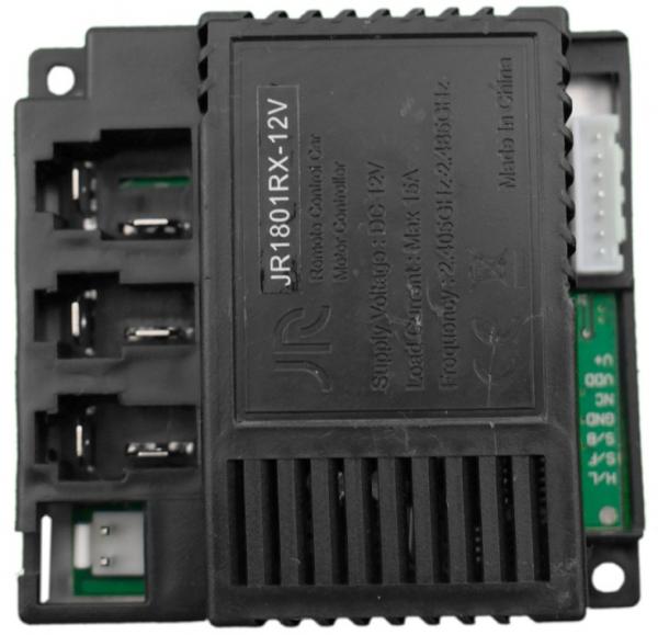 Modul telecomanda 2.4GHz, 12V, Premier Desert, JR1801RX-12V [0]