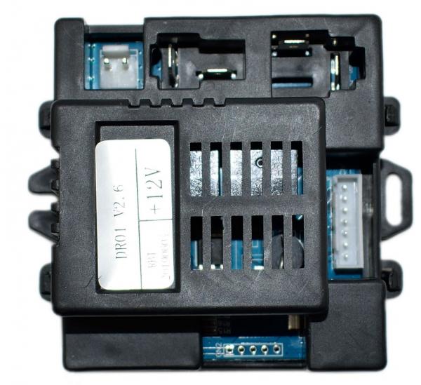 Modul telecomanda 2.4GHz, 12V, DR01 V2.6 0