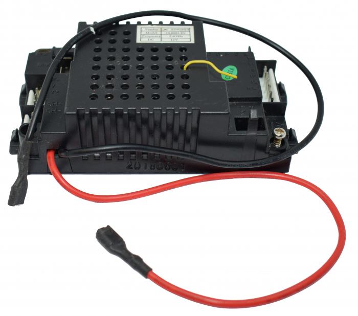 Modul telecomanda 2.4GHz, 12V, Mini Cooper Cabrio, CLB084-4D [0]