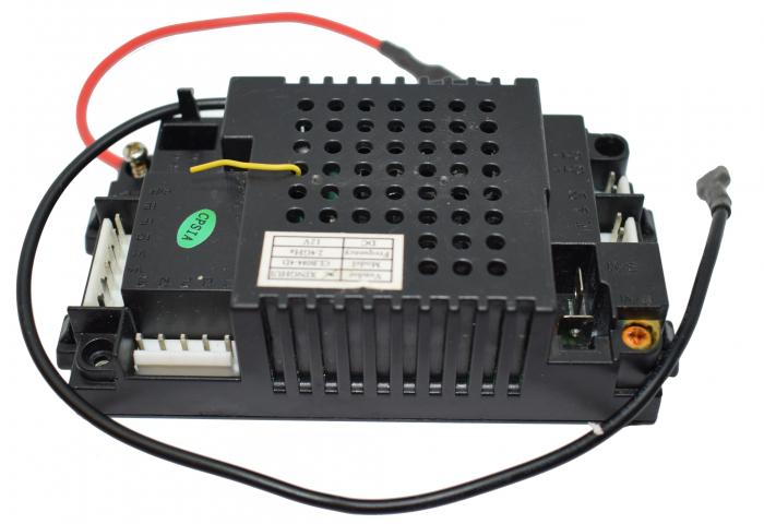 Modul telecomanda 2.4GHz, 12V, Mini Cooper Cabrio, CLB084-4D 2